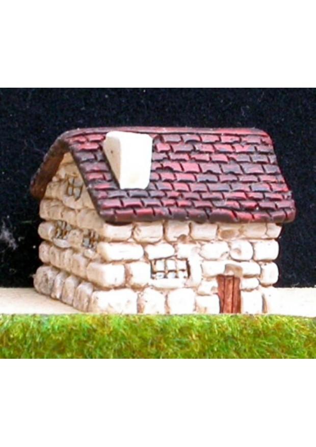 P4 Grosse maison en pierre