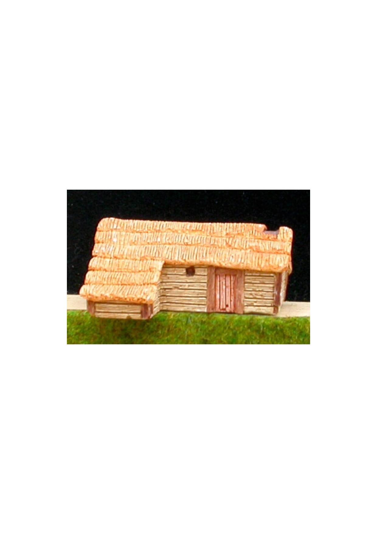 A2 Grande maison saxonne