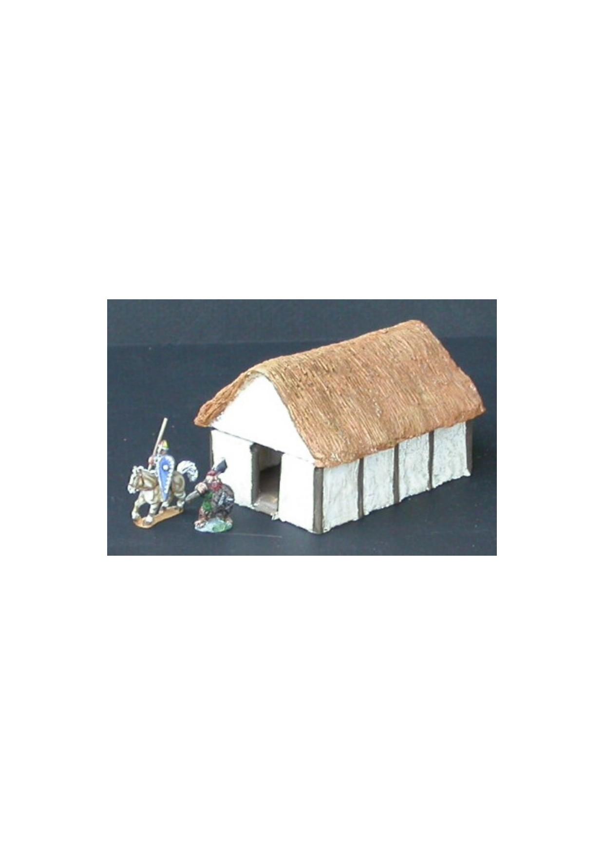 ANT2 maison torchis