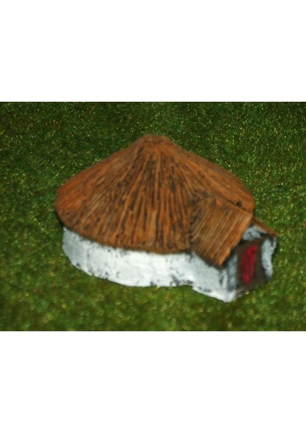 AN3 Grande hutte