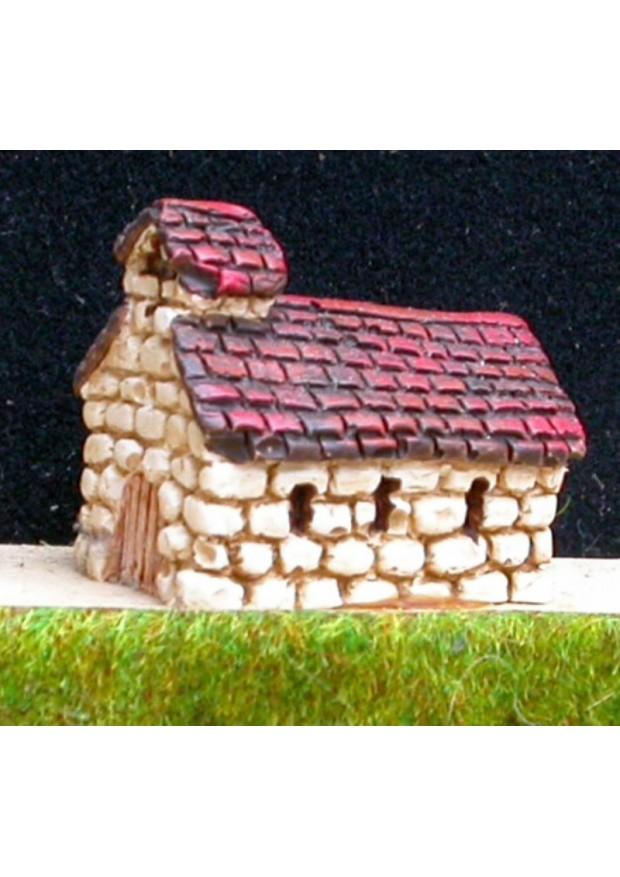 P3 Chapelle en pierre